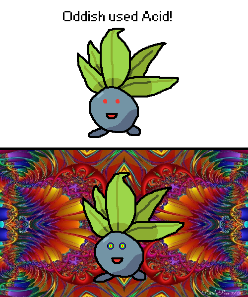 YLYL you laugh you lose Oddish21